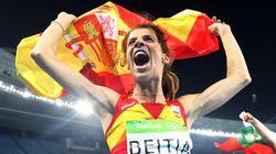 El PP ficha a la medallista olímpica Ruth Beitia para la Ejecutiva