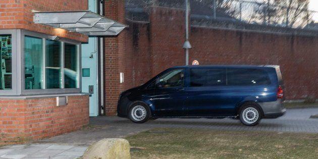 La Fiscalía investiga a los cuatro acompañantes de Puigdemont al ser
