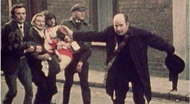 Μόνο ένας Βρετανός στρατιώτης θα δικασθεί για την «Ματωμένη