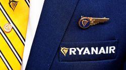 Los tripulantes de Ryanair pararán el 28 de septiembre en España y otros cuatro
