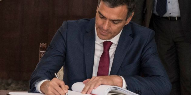 La directora de la tesis de Pedro Sánchez: