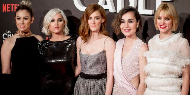 Lo que necesitamos ver en la cuarta temporada de \'Las Chicas del ...