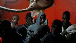 Bruselas propone un periodo mínimo de detención de tres meses para inmigrantes sin derecho a asilo y riesgo de