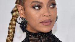 Una actriz mordió a Beyoncé y todo el mundo busca a la