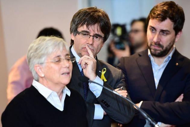 Ponsatí pide apoyo económico