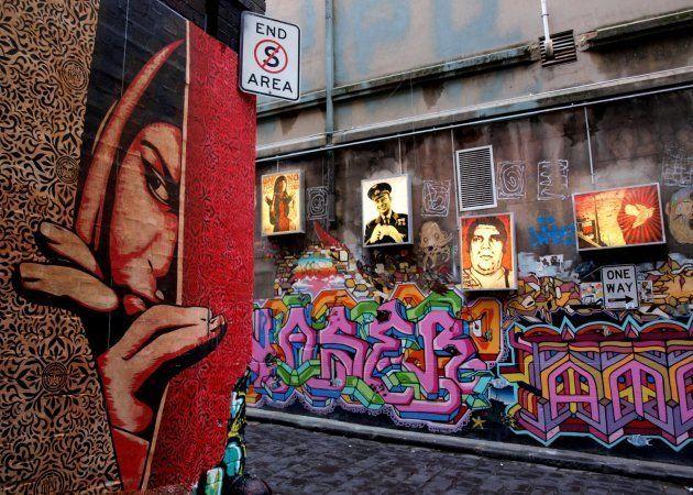 7 ciudades vistas a través de su arte