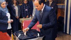 Egipto clausura sus elecciones con la participación como única