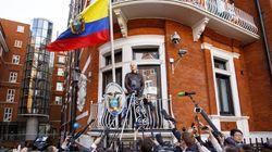 Assange ya no podrá hablar más de Cataluña: Ecuador restringe su acceso a