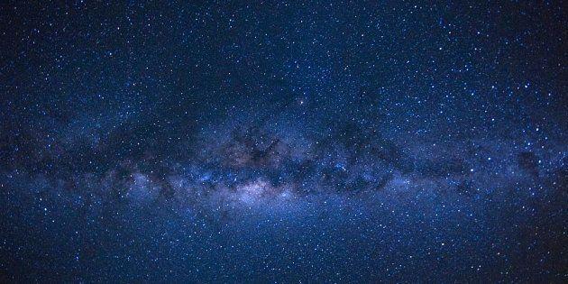 Una galaxia sin materia oscura pone en duda su rol en la formación de