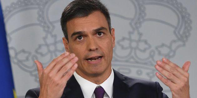 Rescatan este tuit antiguo de Pedro Sánchez tras la polémica por su