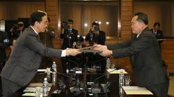 Las dos Coreas celebrarán el 27 de abril su primera cumbre en 11