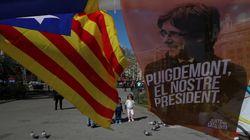 El Gobierno alemán no vetará la extradición de Puigdemont, según 'Der