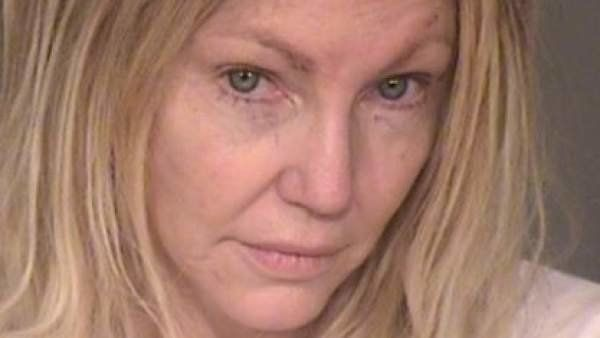 La dramática historia de Heather Locklear, la mala de 'Melrose
