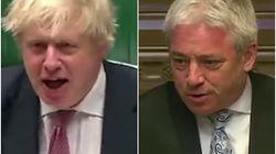 Bronca al ministro de Exteriores británico por un comentario