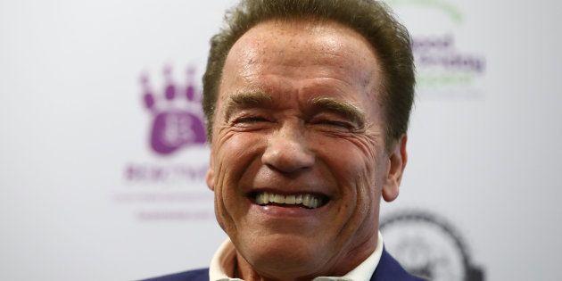 Arnold Schwarzenegger, operado de urgencia a corazón