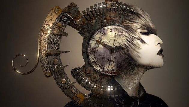 Sí tenemos tiempo: lo que no tenemos es