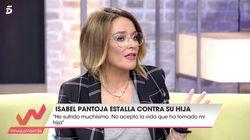 El comentario machista que ha enfadado a Toñi Moreno en 'Viva la