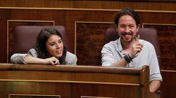 Irene Montero y Pablo Iglesias serán padres de