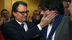 Artur Mas duda de que investir a Puigdemont merezca la