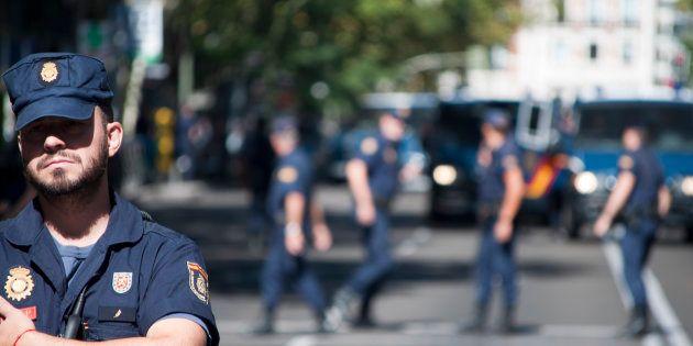 Los policías son imputados con