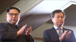 Kim Jong-Un hace algo histórico que ningún líder de Corea del Norte había hecho