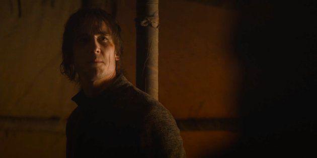 Un actor de 'Juego de Tronos' insinúa que su personaje ya no saldrá en la octava