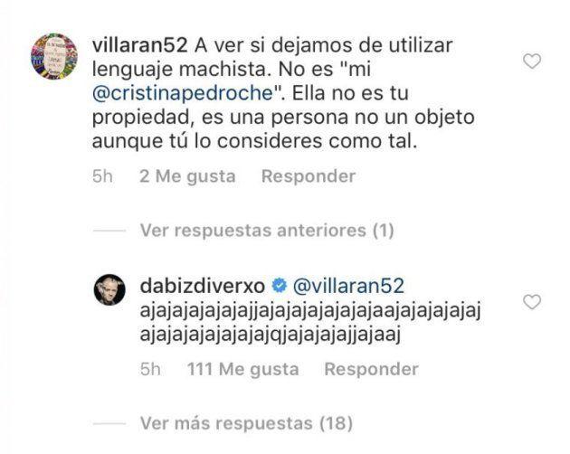 La sonada respuesta de Dabiz Muñoz a esta grave acusación en