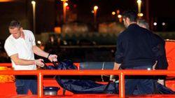 Cuatro muertos y un superviviente tras un naufragio de una patera en el