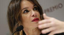 Carme Chaparro, indignada por lo que ha hecho la Fundación Francisco Franco en