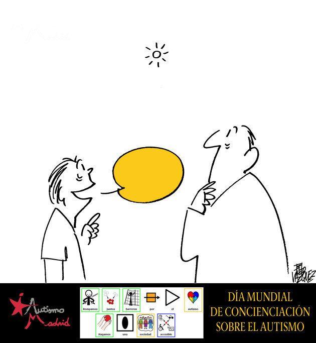 Día Mundial de Concienciación sobre el