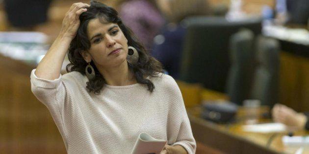 Hermann Terstch acusa a Teresa Rodríguez de soltar que la virgen era una
