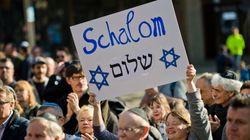 La Policía de Alemania investiga un posible ataque antisemita en