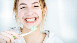 ¿Funciona la pasta de dientes