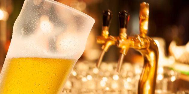 Ferias de cerveza: 10 mandamientos para