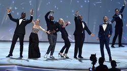 TODOS los ganadores de los premios Emmy