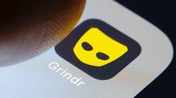 Grindr, la 'app' de citas para gais, compartió datos sobre VIH de sus