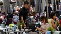 La Semana Santa impulsa la creación de empleo con 139.000 nuevos afiliados en