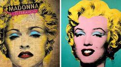 12 portadas de discos inspiradas en grandes