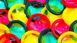 El peligroso reto de inhalar condones resurge entre los