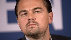 Leonardo DiCaprio, pillado con su nueva