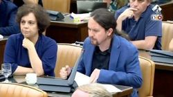 La alusión de Aznar a los hijos prematuros de Pablo Iglesias que indigna en