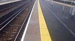 La prueba de la línea amarilla: muy descriptiva, pero mejor no la