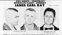 ¿Quién fue James Earl Ray, el hombre que mató a Martin Luther