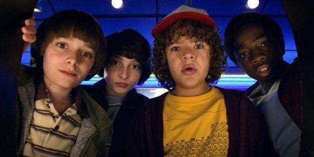 Demandan a los creadores de 'Stranger Things' por robar la idea de la