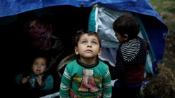 MSF denuncia un aumento de suicidios entre los menores refugiados en