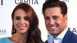 Paula Echevarría y David Bustamante, cariñosos en su primer encuentro tras el