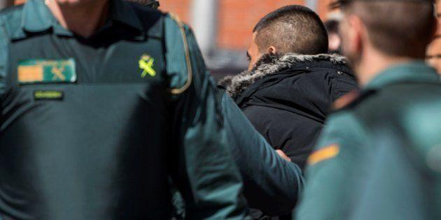 Prisión provisional y sin fianza para el hombre que atropelló a su pareja en