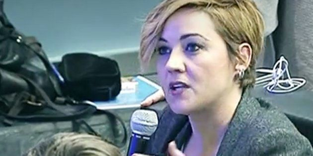El tuit de Cristina Pardo que arrasa en Twitter por lo que dice de Cifuentes y su máster en la