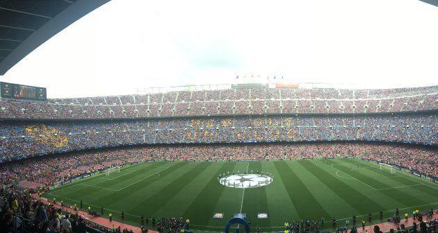 El Barça vuelve a soñar con levantar la