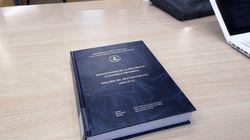 Una empresa antiplagio a la que recurrió Moncloa detecta un 21% de contenido copiado en la tesis de